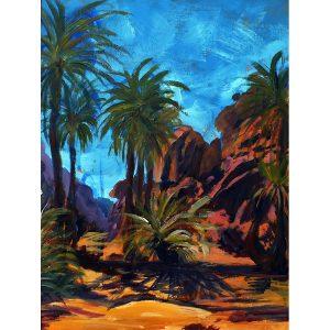 Palms Valerie Nerva