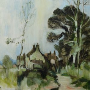 After Seago Norfolk Cottage 2nd edit web res Valerie Nerva