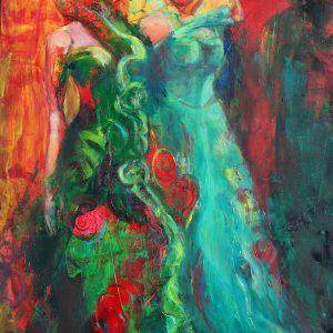 Metamorphosis Valerie Nerva